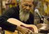 Richie Havens - folkistul care a deschis Woodstock-ul