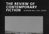 Lansarea Antologiei The Review Of Contemporany Fiction – Moldovan Literature Issue