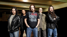 Fonograful de miercuri | Dream Theater