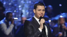 Fonograful de vineri | Michael Buble
