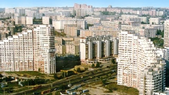 Orașele din Republica Moldova se dezvoltă haotic