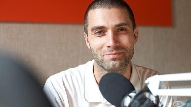 Cornel Ciobanu, reporter știri
