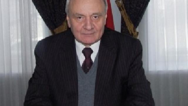 Nicolae Timofti, un profesionist impecabil și o candidatură bună pentru funcția de președinte