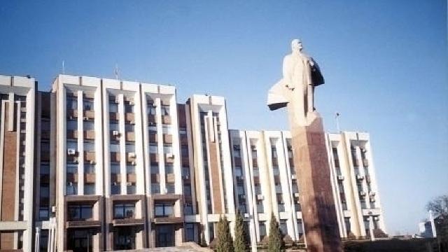 De la începutul lui 2017, veniturile bugetului din Transnistria nu au ajuns nici măcar pentru pensii și salariile bugetarilor