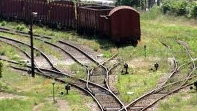 Circulația trenurilor pe segmentul transnistrean va fi reluată