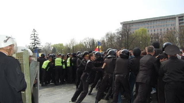 """Serată comemorativă cu genericul """"Primăvara libertății noastră"""", dedicată """"Generațiilor 7 aprilie"""""""