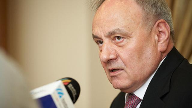 Nicolae Timofti: România este țara cea mai apropiată de Republica Moldova