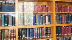 Bibliotecile nu dispar. Dar nu vă liniștiți...