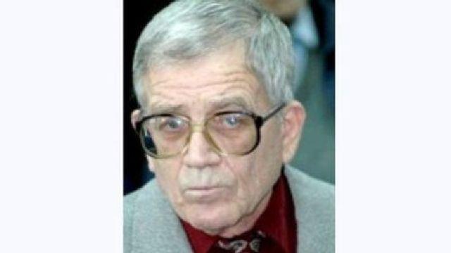 Poetul Anatol Ciocanu a murit