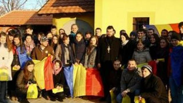 Românii din Serbia