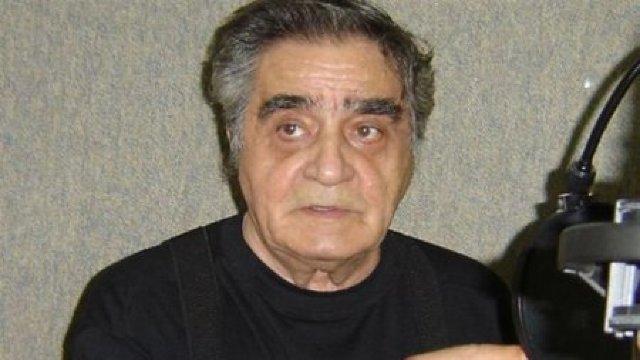 A murit scriitorul Aureliu Busuioc