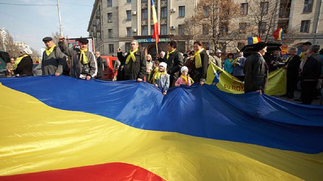 Consiliul Municipal Chișinău nu a susținut propunerea liberalilor de a declara 2018 an al Unirii în Capitală