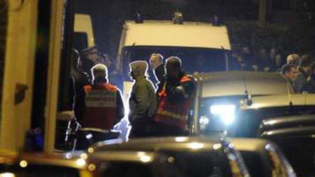 Iordania a dejucat un complot terorist