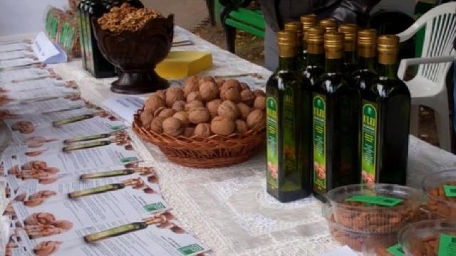 Târg al produselor agricole ecologice, organizat la Chișinău