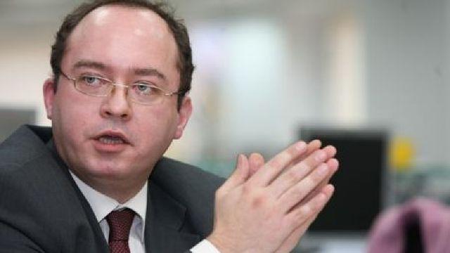 Secretarul de stat român, Bogdan Aurescu a avut consultări politice cu Andrei Popov și Eugen Carpov