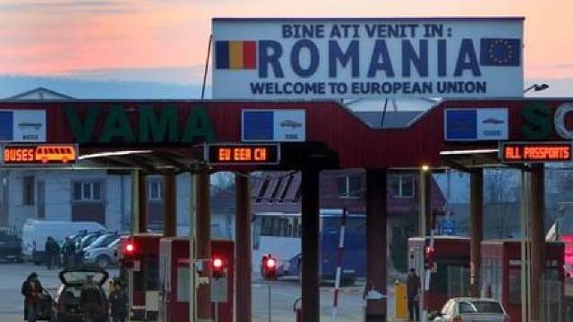 Numărul de traversări ale frontierei Republicii Moldova s-a dublat de sărbători