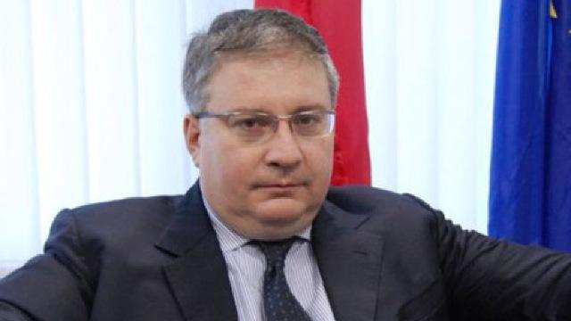 Stefano de Leo: Cultura este un instrument de apropiere a R.Moldova de Uniunea Europeană