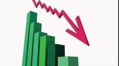 Declin economic record în Suedia în trimestrul II
