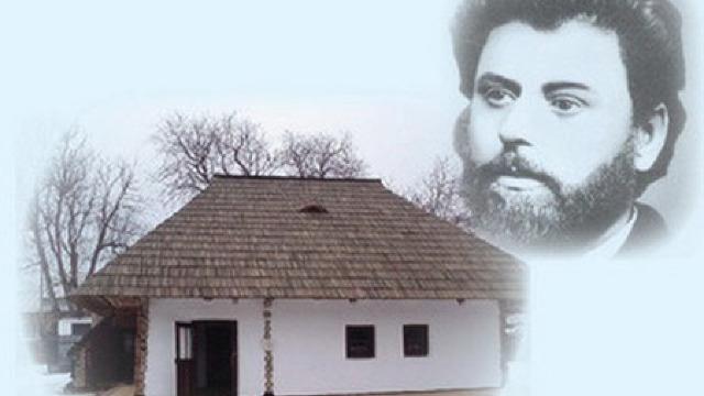Zilele Creangă la Chișinău și Iași