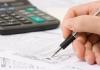 Termenul limită de depunere a declaraţiei cu privire la impozitul pe venit este 25 martie, anunţă SFS