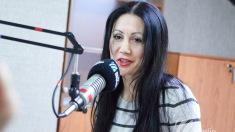 Dor de izvor | Angela Ciochină: Chibzuiesc mult asupra textelor și a liniilor melodice