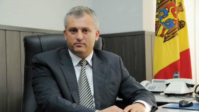 ZdG | Dosarul fostului șef al Fiscului, Nicolae Vicol, la Curtea Constituțională