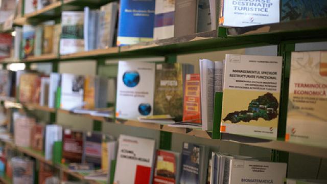 Salonul Internațional de Carte pentru Copii și Tineret