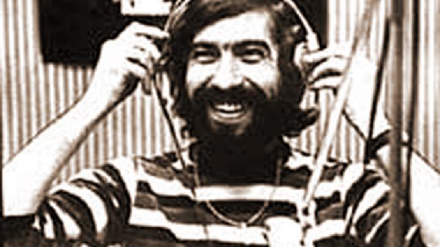 Cornel Chiriac - cel mai bun prezentator român de emisiuni de muzica