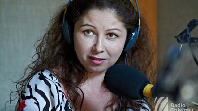 Silvia Zagoreanu: La 5 ani am cântat acompaniată de o orchestră