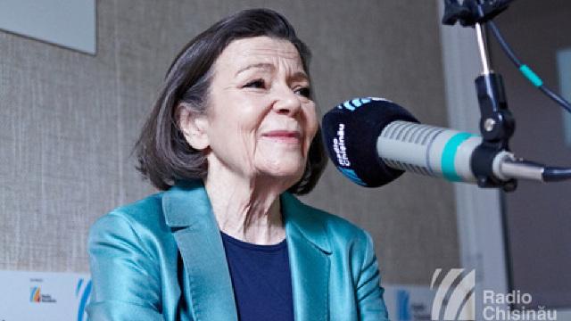 Alteța Sa Principesa Marina Sturdza, descendenţă a unor vechi familii românești