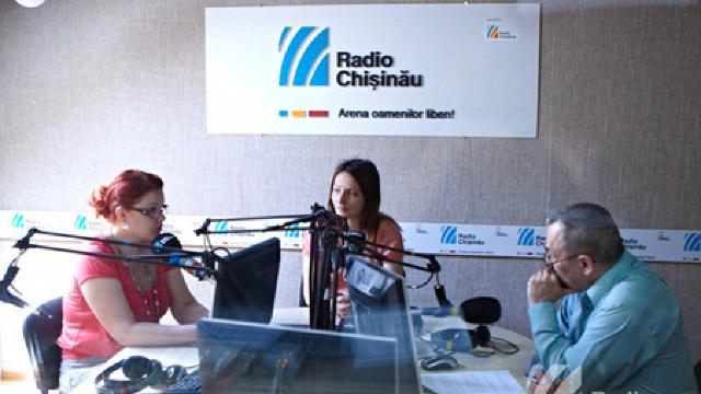 Moldova fără discriminare - o campanie de susținere a drepturilor omului, lansată de Radio Chișinău