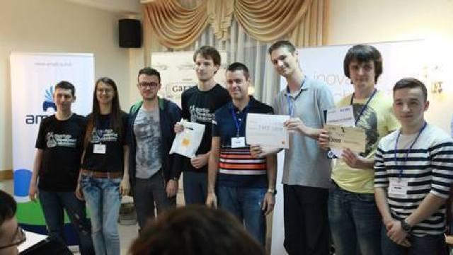 Au fost desemnați câștigătorii Startup Weekend