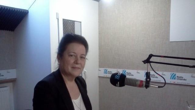 """""""Un pământ și două ceruri"""", la Radio Chişinău"""