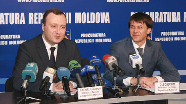 A fost creat un grup de lucru în vederea reformării Procuraturii Generale