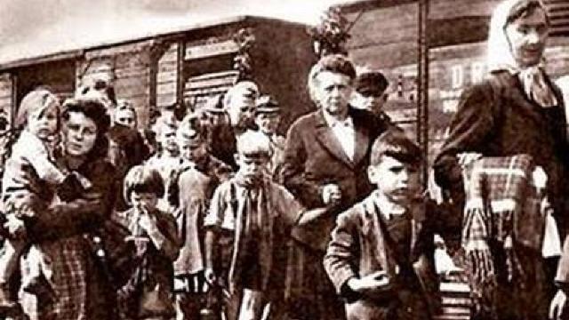 Un monument în memoria deportaților va fi realizat la Cimișlia