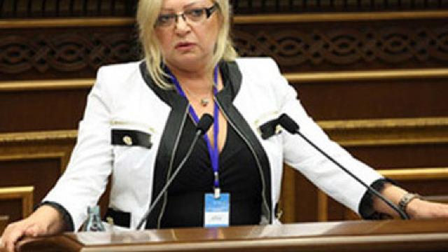 IDOM: Declarațiile Aureliei Grigoriu nu reflectă poziția instituției