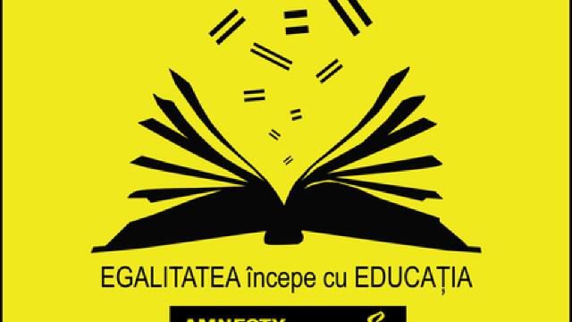 Un curs pilot de drepturile omului va fi introdus în școli