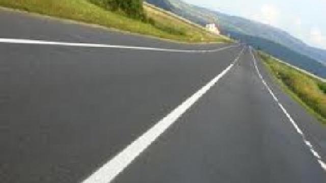 Un drum nou în raionul Nisporeni