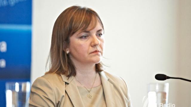 Natalia Gherman la Moscova: Rusia poate juca un rol cheie în rezolvarea conflictului transnistrean