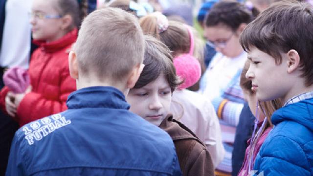 DOR - prima tabără pentru copiii moldoveni din diasporă