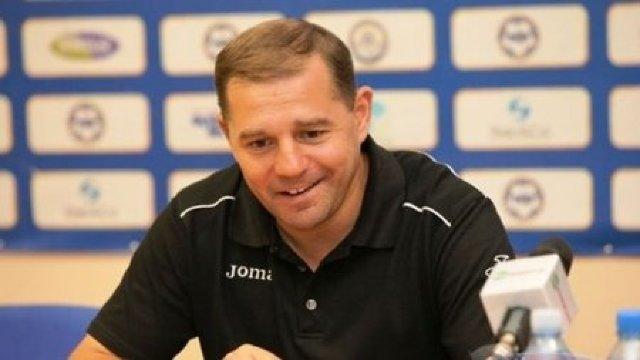 FC Zimbru ar putea rămâne fără antrenor