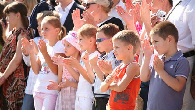 Ce știu copiii despre Republica Moldova și independență