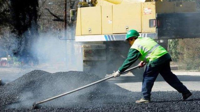 Vor fi reabilitate aproximativ 40 km de drum în cadrul proiectului moldo-chinez
