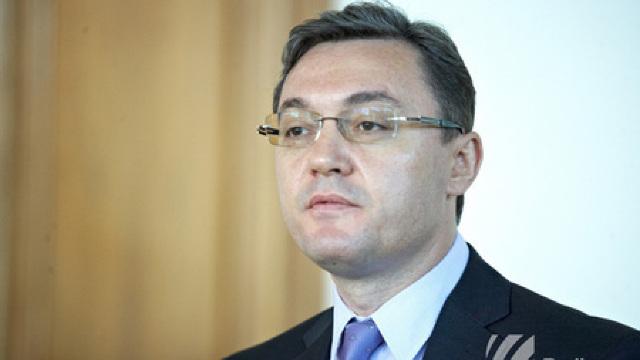 """Igor Corman: """"Este firesc ca România să ne sprijine pe calea integrării europene"""""""