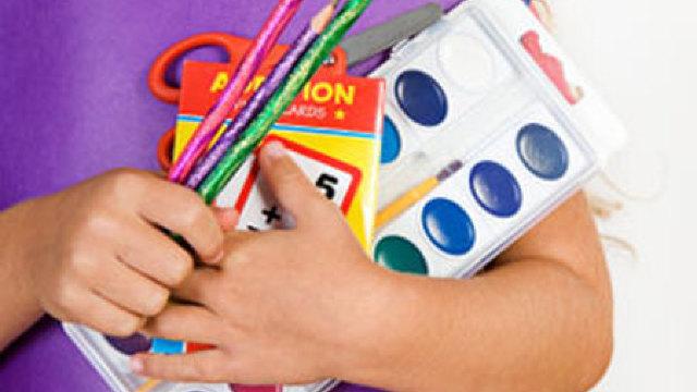 Chișinău | Astăzi vor fi amenajate patru iarmaroace de rechizite școlare