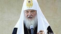 Patriarhul Rusiei și-a scurtat agenda vizitei în R.Moldova