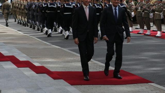 Donald Tusk: UE trebuie să găsească o soluție pentru rezolvarea conflictului transnistrean