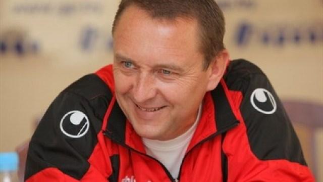Oleg Kubarev, noul antrenor al formației Zimbru Chișinău