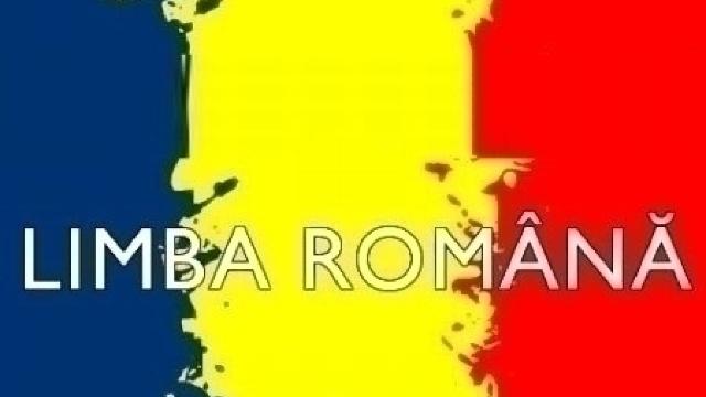 """""""Limba română, între infern și paradis"""""""