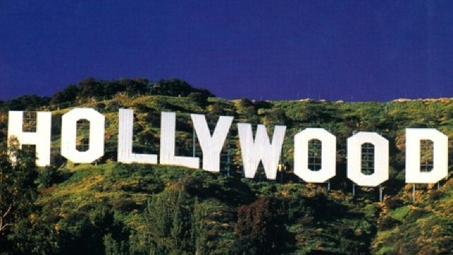 Ce face un moldovean la Hollywood?